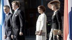 Macri en Holanda: cómo es la agenda oficial del presidente   Rosario3.com Ballet, Suit Jacket, Breast, Royals, Fashion, Presidents, Mexican Tiles, Queen Maxima, Holland