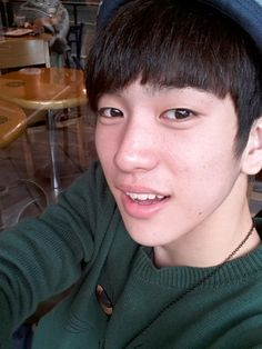 #JJPTWT [TRANS]{28092012} Jr. (@jrjyp) ❝Have a great chuseok holiday. But it's raining today. Be careful of the cold. Selca after a long time!❞ ©JJProjectSG