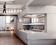Platform House by Notos (via Creattica)
