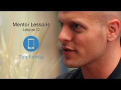 Tim Ferriss On How To Make The Press Love You As Much As The Press Loves Tim Ferriss