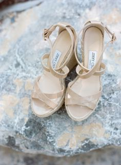 Nude Patent Jimmy Choo Sandals | ARRIE PATTERSON PHOTOGRAPHY | IN ANY EVENT | JACKSON HOLE GOLF & T | JIMMY CHOO | http://knot.ly/6499BamKv | http://knot.ly/6490BamKa