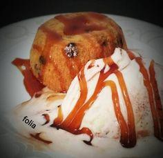 Lava Cakes, Pancakes, Breakfast, Food, Morning Coffee, Essen, Pancake, Meals, Yemek