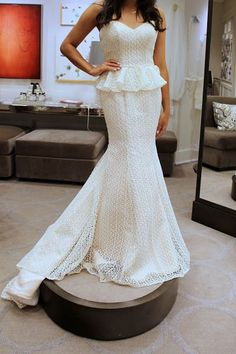 @Nordstrom: THE WEDDING SUITE by @Brittany Moody+whit #weddingday #wedding #dress #love #romantic #blogger #fashion #nordstrom