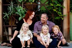 Perfect candid family pictures. Orange county family photographer.