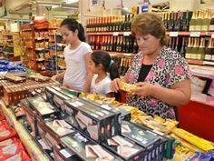 El precio de la canasta navideña rondará entre 170 y 200 pesos