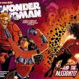 """HQs: Mulher Maravilha pode trair Superman  http://nerdpride.com.br/HQs/hqs-mulher-maravilha-pode-trair-superman/    O novo amor da Wonder Woman pode ser Órion, dos """"Novos Deuses"""""""