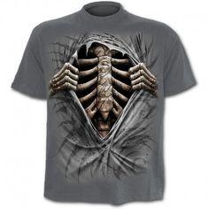T-shirt Super Bad
