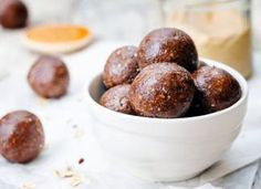 Good Food: Best Ever peanut butter balls with m&m and get cooking like a pro