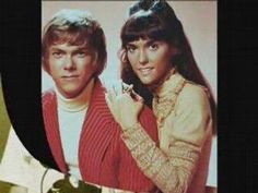 Tryin' to Get the Feeling Again- Carpenters