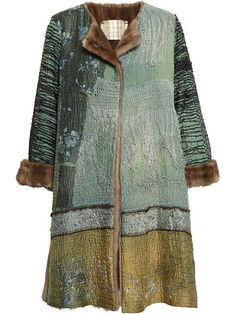 Shop By Walid antique Chinese textile coat in Browns from the world's best independent boutiques at farfetch.com. Over 1000 designers from 300 boutiques in one website.