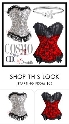 """Dresstells 9."" by amra-sarajlic ❤ liked on Polyvore featuring Tommy Hilfiger"