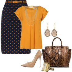 """""""The Fashionable Librarian"""" by quianashinae on Polyvore"""