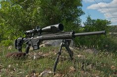 Ruger has just brought a game changer to the long range shooting competitions — the Ruger Precision Rifle.