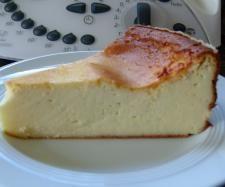 Rezept Schnell-Käsekuchen ohne Boden von Thereza von thereza - Rezept der Kategorie Backen süß