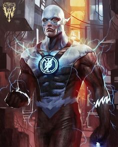 Blue Lantern Flash | Art by @wizyakuza | #dcgramm #comics #batman #iphoneonly #cute #follow #followback #dccomics #superman #model #games #nerd #geek #iphonesia #instadaily #instagramhub #instagramers #marvel #marvelcomics #movie #justiceleague #suicidesquad #bluelantern #flash