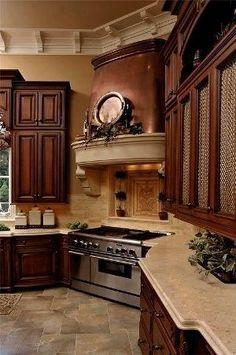 Beautiful kitchen | By penelope