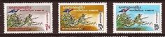 Cambodia Stamps - 1971 , Sc 246-8 Soldiers in Battle/National Defense, MNH, F-VF by Great Wall Bookstore. $4.95