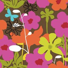 Shadow Flower, 33443-X, Windham Fabrics