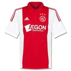 Adidas Ajax Home Shirt 2014 2015 Ajax Home Shirt 2014 2015 http://www.comparestoreprices.co.uk/football-shirts/adidas-ajax-home-shirt-2014-2015.asp