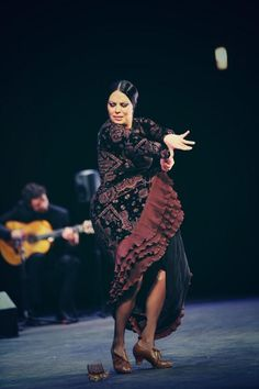 Flamenco Mercedes de Córdoba