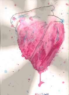 HEART: One by ~sirburt on deviantART