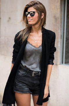 Ms Treinta - Fashion blogger - Blog de moda y tendencias by Alba.