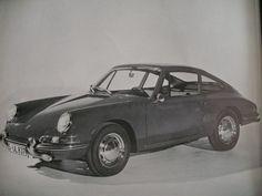 901 Porsche 911