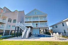 Myrtle+Beach+Vacation+Rentals+|+ONE+PAPA+PLACE+|+Myrtle+Beach+-+Cherry+Grove