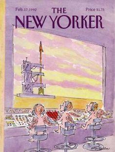 New Yorker 3282