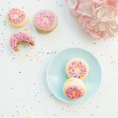 Whip up these adorable party treats in minutes!
