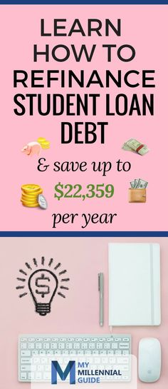 Cut the cost of your student loan debt by refinancing your student loans and saving money. If you're interested in refinacing student loans, check our list. Best Student Loans, Private Student Loan, Federal Student Loans, Paying Off Student Loans, Student Loan Debt, Refinance Mortgage, Mortgage Tips, Scholarships For College, Education College
