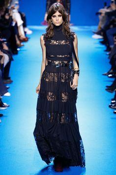 Elie Saab Fall 2016 Ready-to-Wear Fashion Show - Antonina Pet
