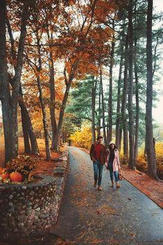 Ways to Stay Active And Stay Safe During Coronavirus Autumn Walks, Autumn Day, Autumn Leaves, Autumn Girl, Autumn Scenery, Autumn Aesthetic, Seasons Of The Year, Autumn Photography, Exotic Flowers