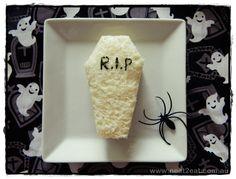 Healthy Halloween Snack Ideas