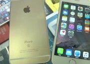 Lee Ya está aquí la copia china del iPhone 6s