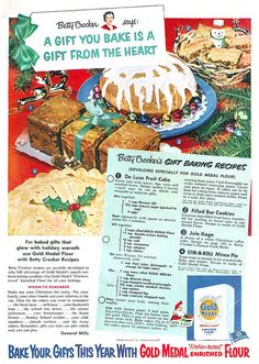 Gold Medal Flour - 19511200 Household on Flickr.* Free 1500 paper dolls at Arielle Gabriels The International Paper Society also free China Japan paper dolls The China Adventures of Arielle Gabriel for Pinterest friends *