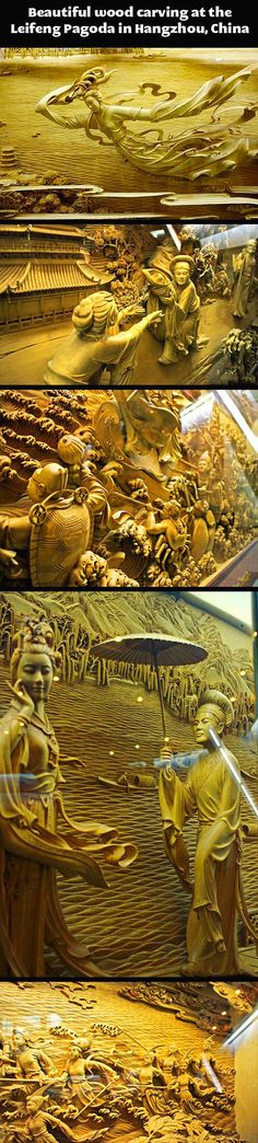 Funny pictures about Beautiful wood carving in China. Oh, and cool pics about Beautiful wood carving in China. Also, Beautiful wood carving in China.