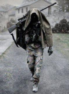 .Sniper Recon.8