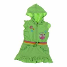 2B Real Baby Girls Dress size 18 mo  green  cotton polyester #fashion #clothing #shoes #accessories #baby #babytoddlerclothing (ebay link) Green Cotton, Baby & Toddler Clothing, Baby Girls, Rain Jacket, Windbreaker, Girls Dresses, Rompers, Link, Jackets