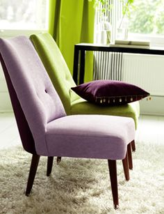 Arno fabric from Designers Guild