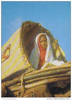 Eritrea - Bride of #Belin Tribe Keren - Nose Piercing
