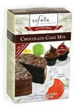 "THE BEST!!!! Gluten Free Chocolate Cake Mix. This is my ""Go To"" mix when I don't want to bake from scratch."