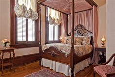 Grand Victorian Bed & Breakfast - New Orleans, Louisiana
