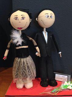 Amaia- juan , boda