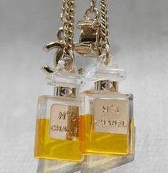 Chanel ear rings