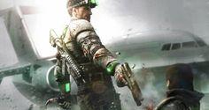 Splinter Cell: Blacklist ya cuenta con fecha de lanzamiento y estrena tráiler