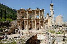 Turkey~Ephesus