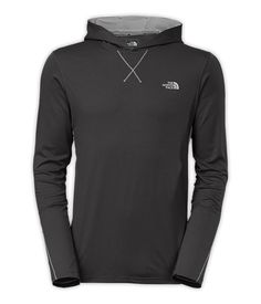 The North Face Men's Shirts & Tops Hoodies MEN'S AMPERE HOODIE
