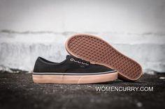 Stephen Curry Shoes, Mens Shoes Online, Vans Authentic, Black Rubber, Vans Shoes, Topshop, Slip On, Sneakers, Canvas