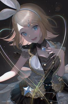 Len Y Rin, Kagamine Rin And Len, Hatsune Miku, Little Misfortune, Vocaloid Characters, Fractal Art, Game Art, Manhwa, Drawings
